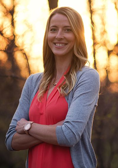 Lindsey Fuller